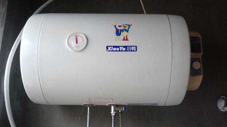 北京小鸭热水器维修