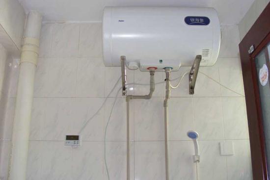 绥化小鸭热水器维修